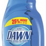 Keep Your Dishes Clean With Dawn And Cascade