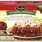 Stouffer's Farmers Harvest Entree Review