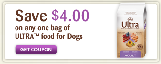 graphic relating to Nutro Dog Food Coupons Printable identify $4 Nutro Foods For Canines Printable Coupon Couponing For 4