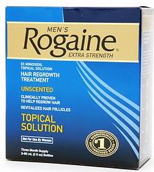Rogaine Rebates
