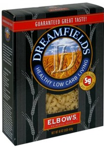 Dreamfields Pasta Coupons
