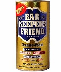 Bar Keepers Friend Only 1 25 At Target Or With New Coupon And