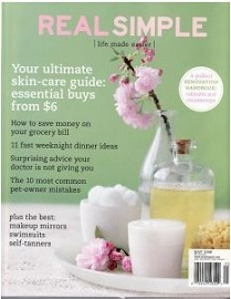 Real Simple Magazine Coupons