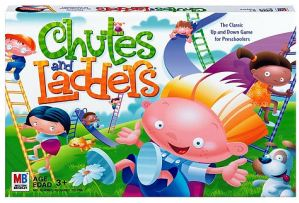 Chutes & Ladders Coupons