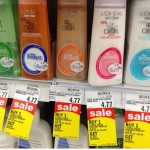 Meijer: Free L'Oreal Go 360 Clean Cleansers