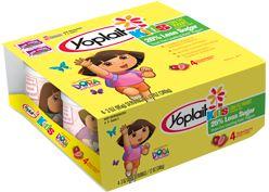 75 2 Yoplait Kids Go Gurt Splitz And Trix Yogurt Printable Coupon Couponing For 4