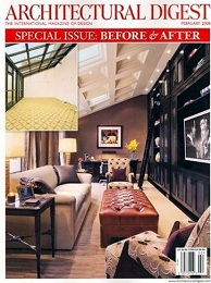 Architectural Digest Magazine Coupon Codes
