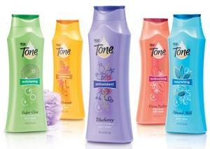 Tone Body Wash Coupons