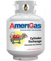 AmeriGas Cylinder Exchange Coupons
