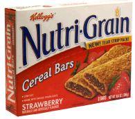 Nutri-Grain Bars Coupons