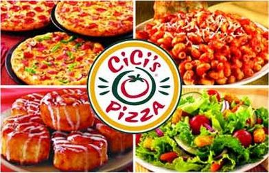 National Pizza Month Anyone in the business of serving pizza probably does not need to be reminded that October is National Pizza Month here in the United ; CiCis Pizza to Add Stores If you have never heard of CiCi's Pizza, you are not alone. Unlike the more familiar Domino's or Pizza Hut name, CiCi's Pizza is not a Recipe for Fun Kids Pizza Party Throwing a quick pizza party at.