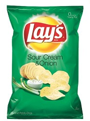 Lay's Chips Coupons