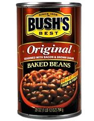 Bush's Beans Coupons