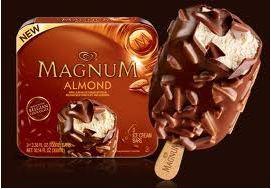 Magnum Ice Cream Bars Coupons