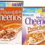 Cheerios Only $.50 Each At Dollar Tree