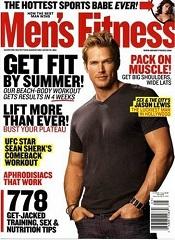 Men's Fitness Magazine Coupon Codes