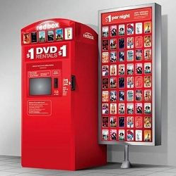 Free Redbox Rental Codes