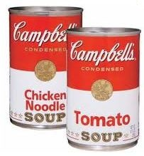 Campbell's Condensed Soups Coupons