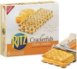Ritz Crackerfuls Coupons