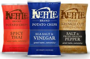 Kettle Chips Coupons
