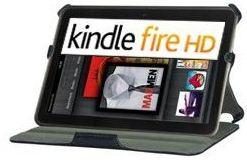 Kindle Fire HD Case
