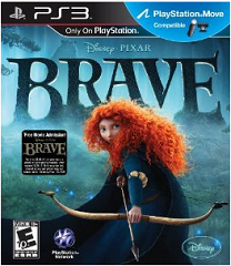 Brave Video Game Deals