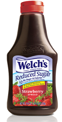 Welch's Squeeze Bottle Coupons