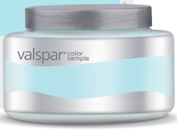 Free Sample Of Valspar Paint From Lowe's