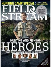 Field & Stream Deals