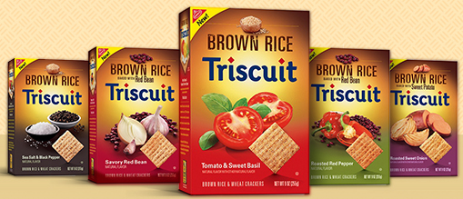 Triscuit Coupons