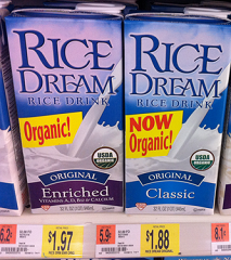 Rice Dream Coupons