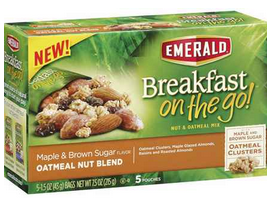 Emerald On The Go Coupons