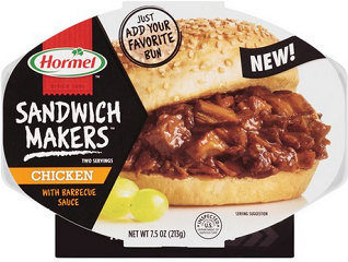 Hormel Sandwich Makers Coupons
