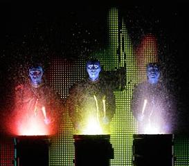 Blue Man Group Deals Chicago