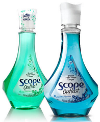 Three $1 Scope Coupons Mean $.33 Mouthwash At Walgreens!