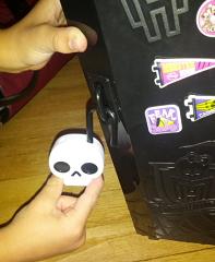 Monster High Locks