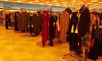 Ross Dress For Less Reviews