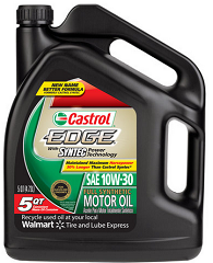 photo about Castrol Oil Coupons Printable titled $5 Off Castrol Gain Engine Oil Printable Coupon
