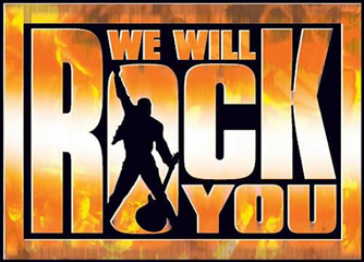 We Will Rock You Reviews