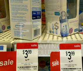 image relating to Mam Printable Coupon named $3 Mam Anti-Colic Printable Coupon Suggests $.99 Bottles!