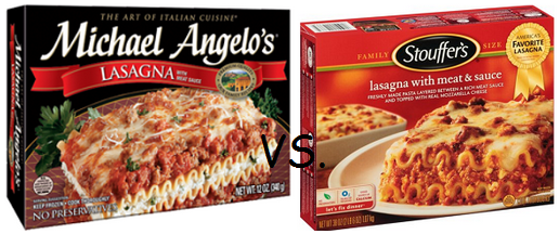 Michael Angelo's Review