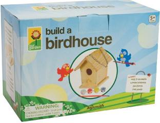 Build A Birdhouse Set Deals
