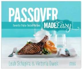 Passover Cookbook Deals