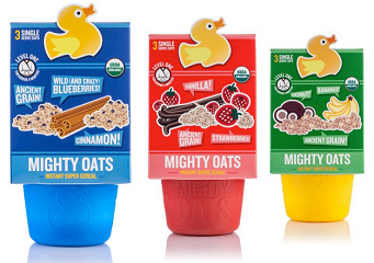 Mighty Oats Coupons
