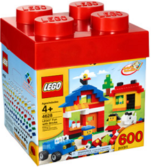 Lego Set Deals