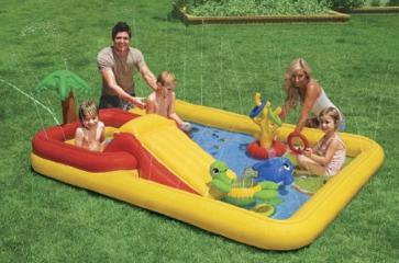 Ocean Play Center Kiddie Pool Only 29 62