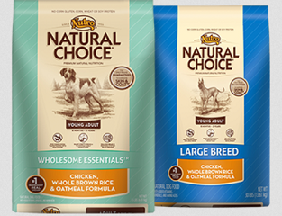 Premium, natural pet nutrition for their needs. Value what matters when it comes to your pet's nutrition. NUTRO™ recipes provide simple, healthy nutrition with a purpose.