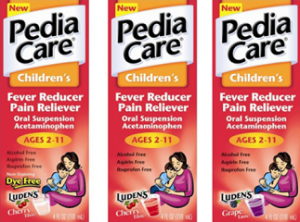 PediaCare Coupons
