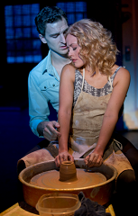 Ghost The Musical Review