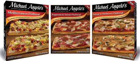 Michael Angelo's Coupons